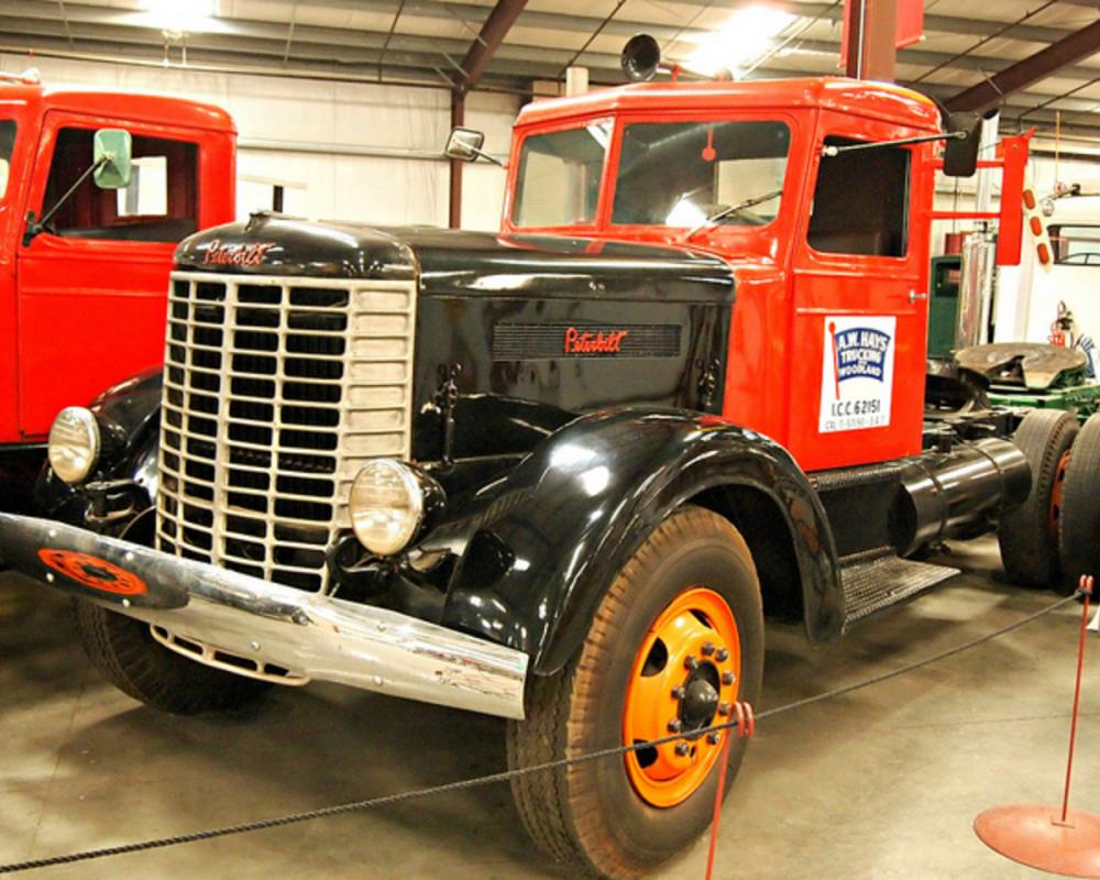 Flickr: The Vintage Old Classic American Heavy Duty Trucks- no ...