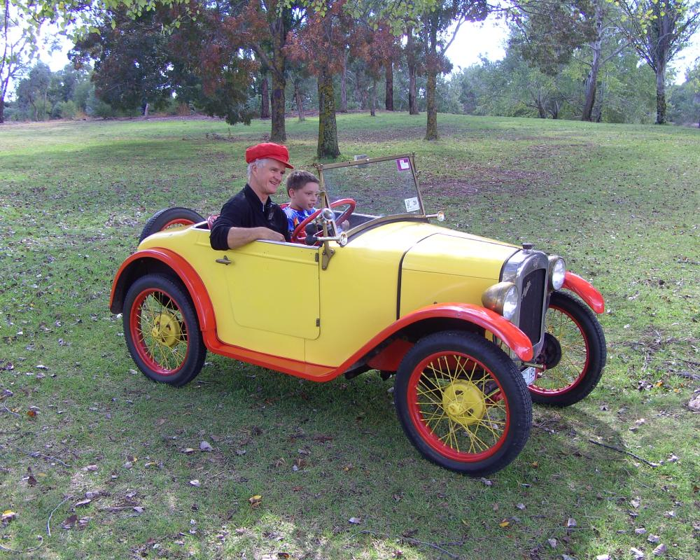File:Austin 7 ACT Historic Car 195 right.JPG - Wikimedia Commons