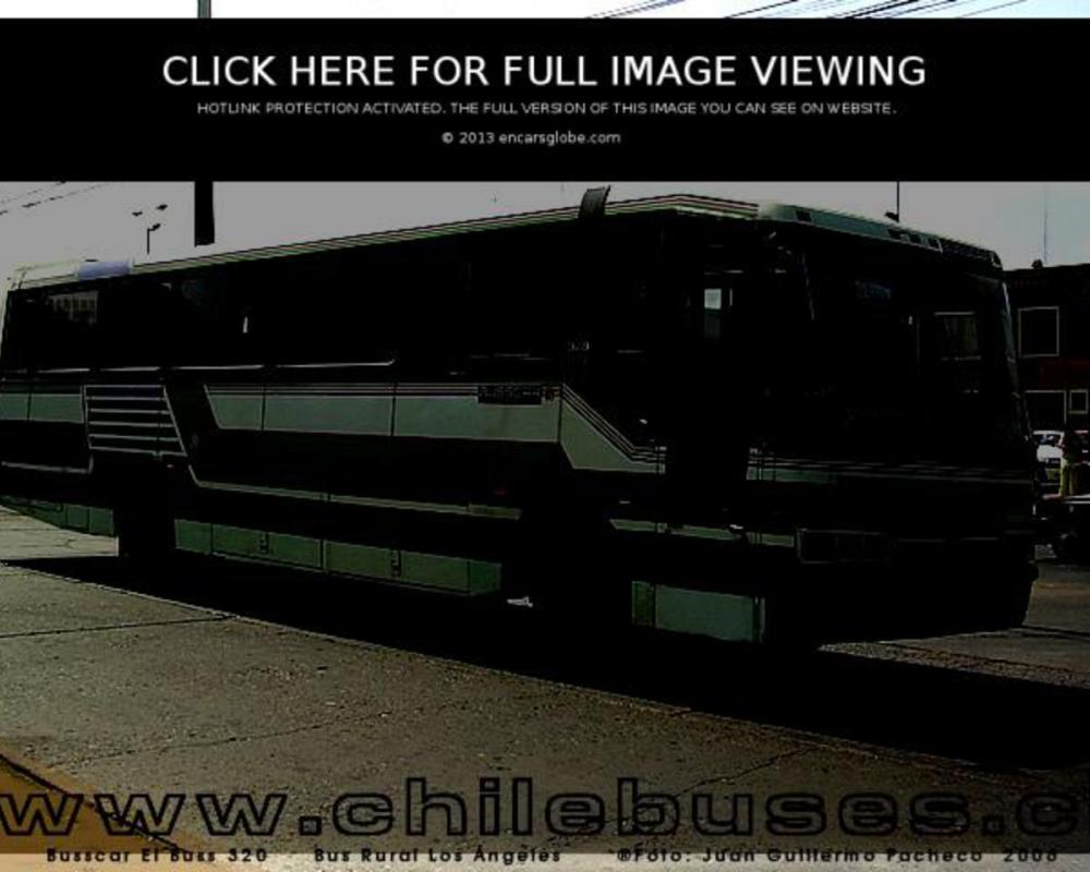 Busscar Busscar El Buss 340: Photo gallery, complete information ...