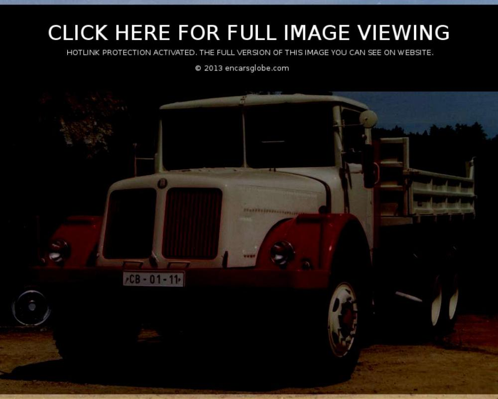 Tatra 111: Photo gallery, complete information about model ...