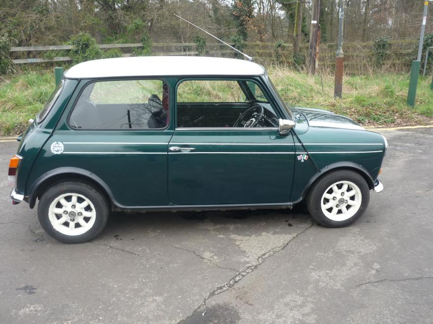 Rover Mini Cooper 1000 For Sale, classic cars for sale uk (Car ...