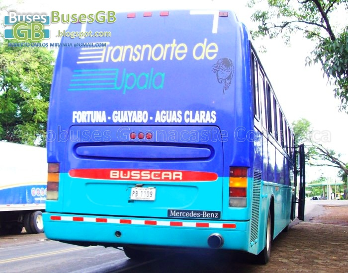 Busscar El Bus 340 Photo Gallery: Photo #09 out of 10, Image Size ...