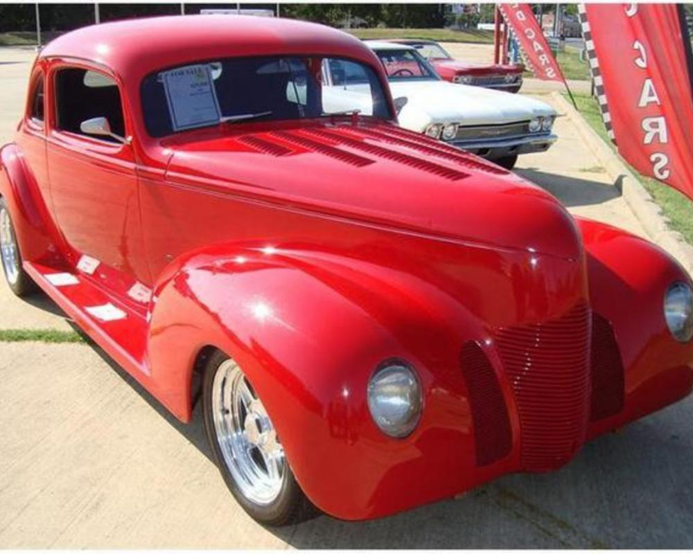 Hudson 2 dr sedan: Photo gallery, complete information about model ...