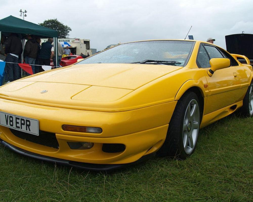 Lotus Esprit GT V8 Sports Cars - 2000 | Flickr - Photo Sharing!