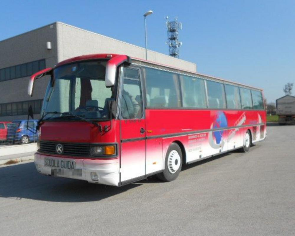 SETRA S 215 H coach bus from Italy, sale, buy, price, BT3267