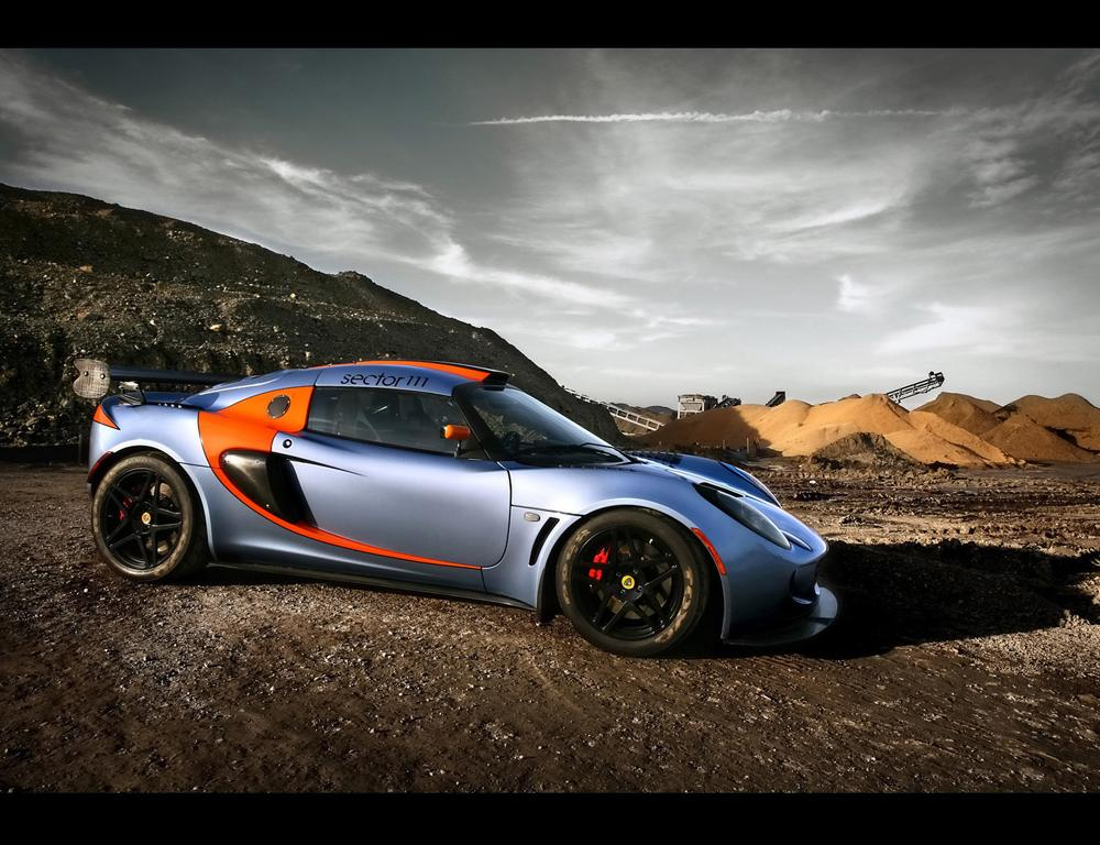 Fantastic Lotus Exige Wallpapers Â« Chapman Report Online