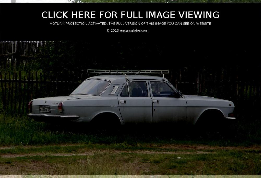 Gaz Volga 2410 Photo Gallery: Photo #06 out of 10, Image Size ...