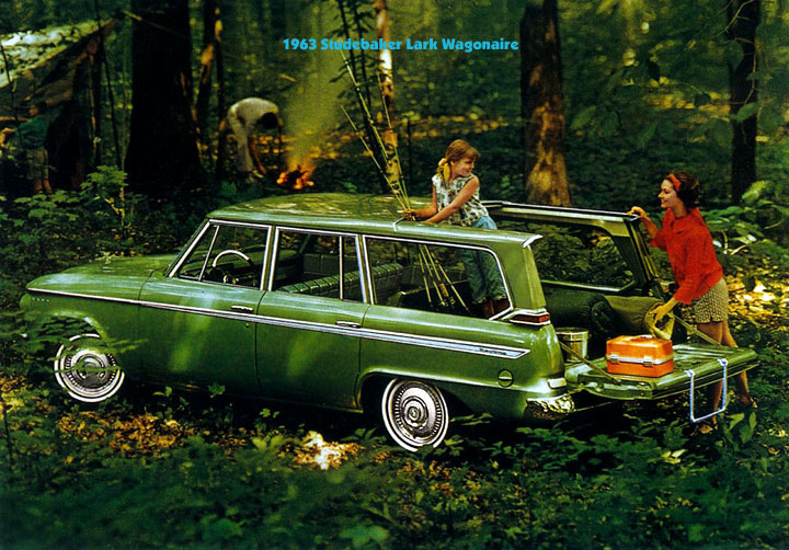 Wagons in vintage Street scenes - Page 548 - Station Wagon Forums