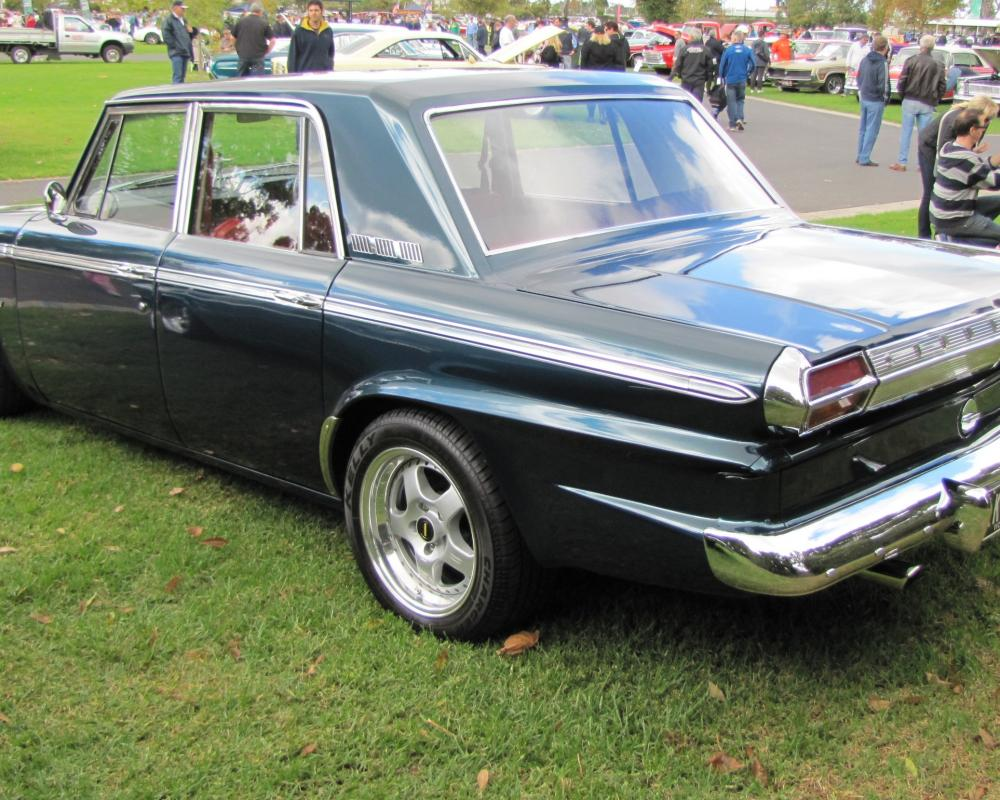 64 Studebaker Cruiser | Flickr - Photo Sharing!