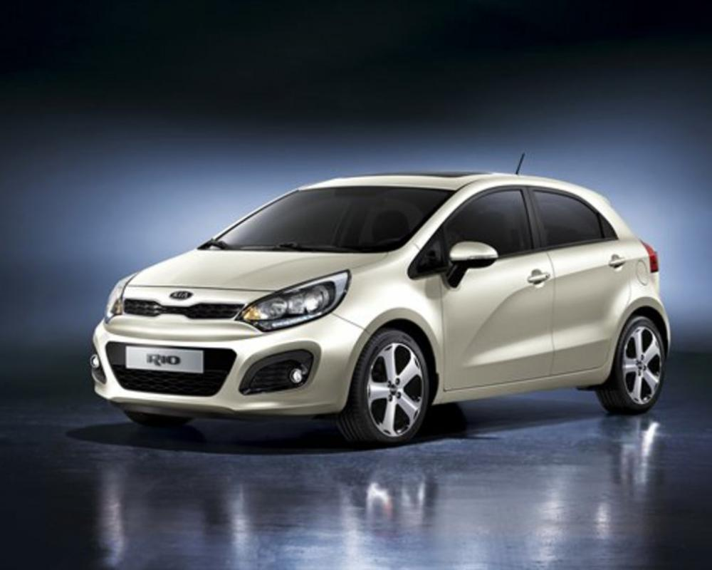 Kia Rio Look 15 LS Photo Gallery: Photo #03 out of 12, Image Size ...