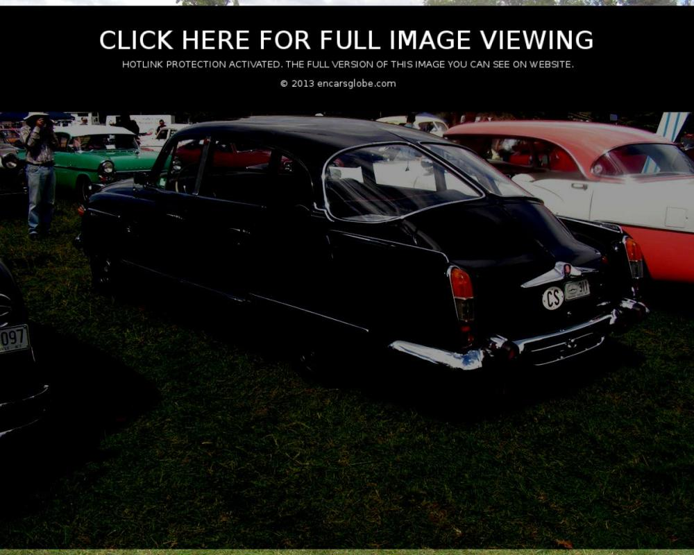 Tatra 603-2: Photo gallery, complete information about model ...