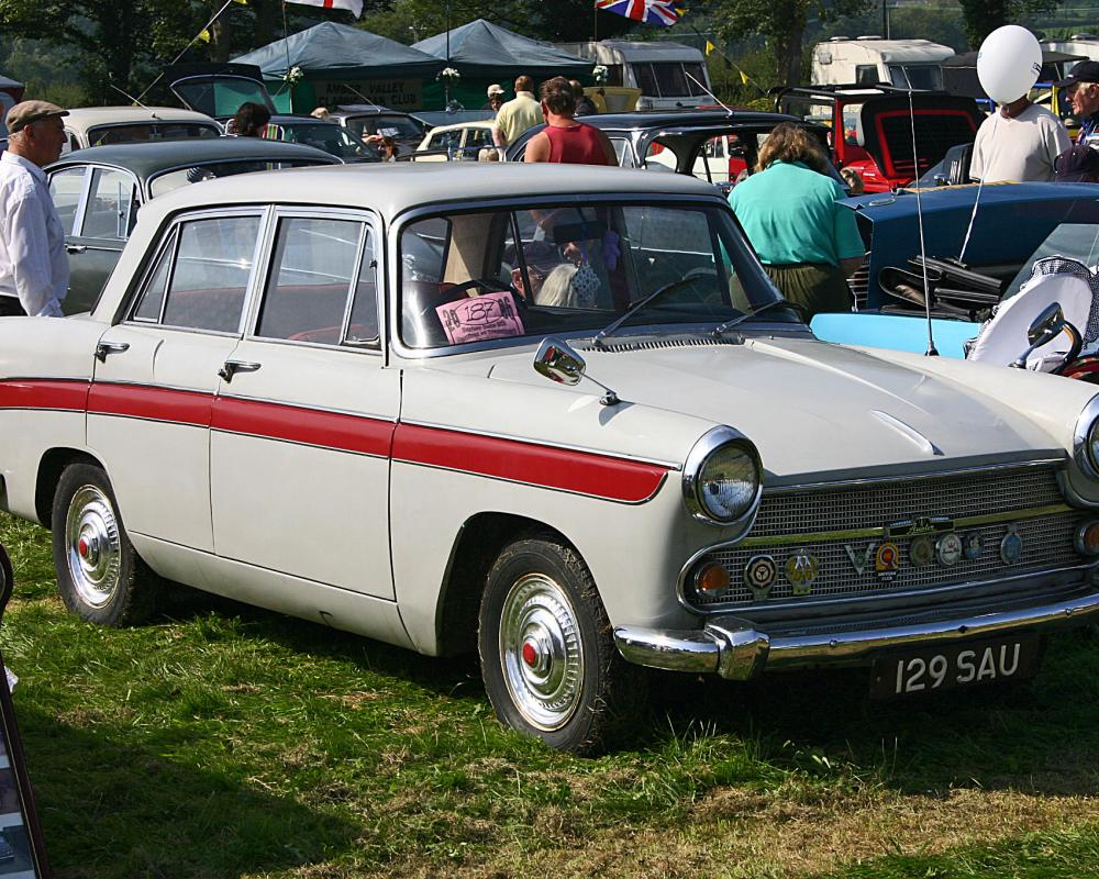 File:Austin A60 Cambridge 1963 front.jpg - Wikipedia, the free ...