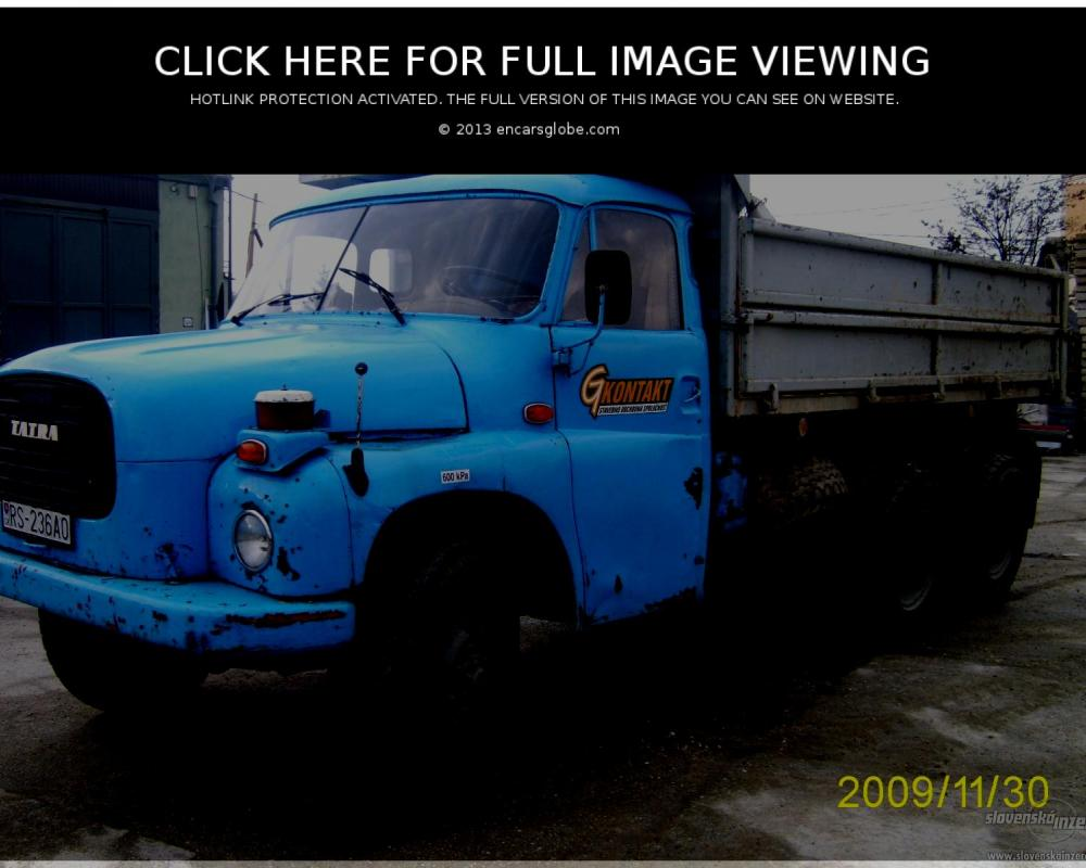 Tatra 148 S3 Photo Gallery: Photo #09 out of 12, Image Size - 1600 ...