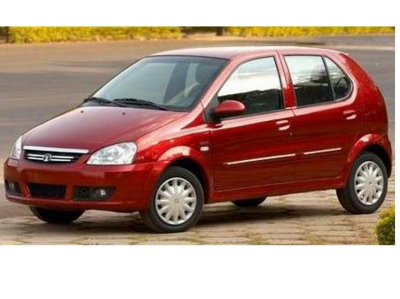 Tata Indica eV2 LX ( Diesel ) Specification & Images