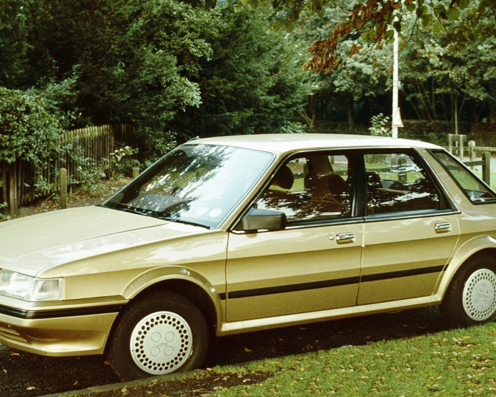 File:Austin Montego gold 1984.jpg - Wikimedia Commons