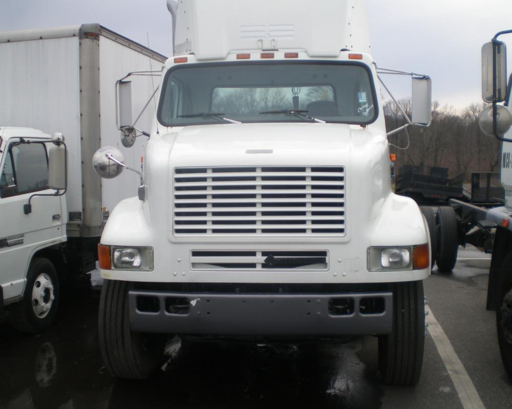International 8100 2000 for sale - Page 1 | Payload Global