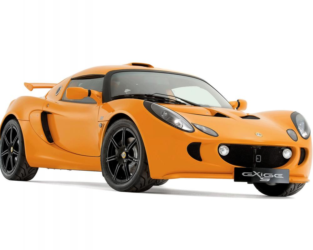 Is the 2014 Alfa Romeo 4C the next Lotus Elise / Exige? | TFLCar ...