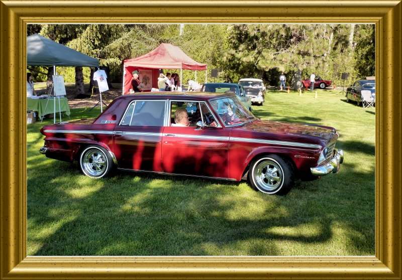 1965 Studebaker Cruiser photo - Richard Doody photos at pbase.