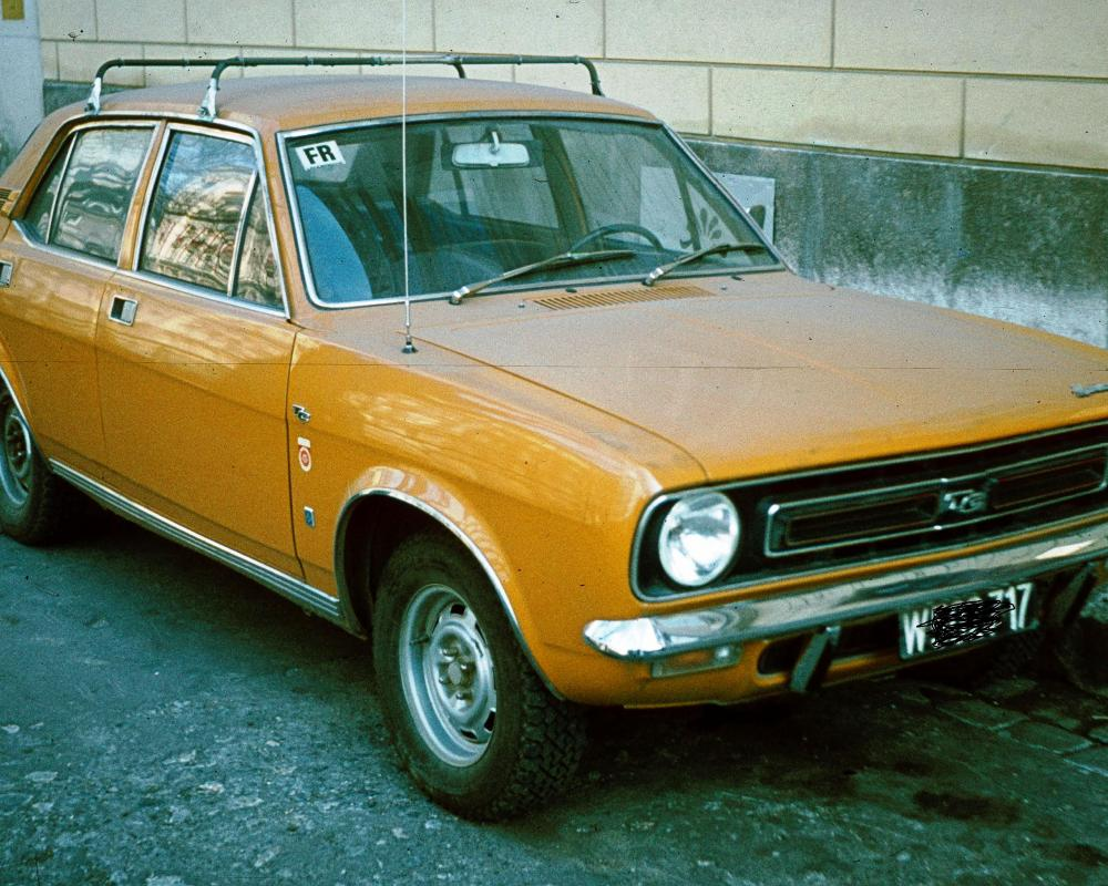 File:Morris Marina 1.8 TC First iteration of a top o.jpg ...