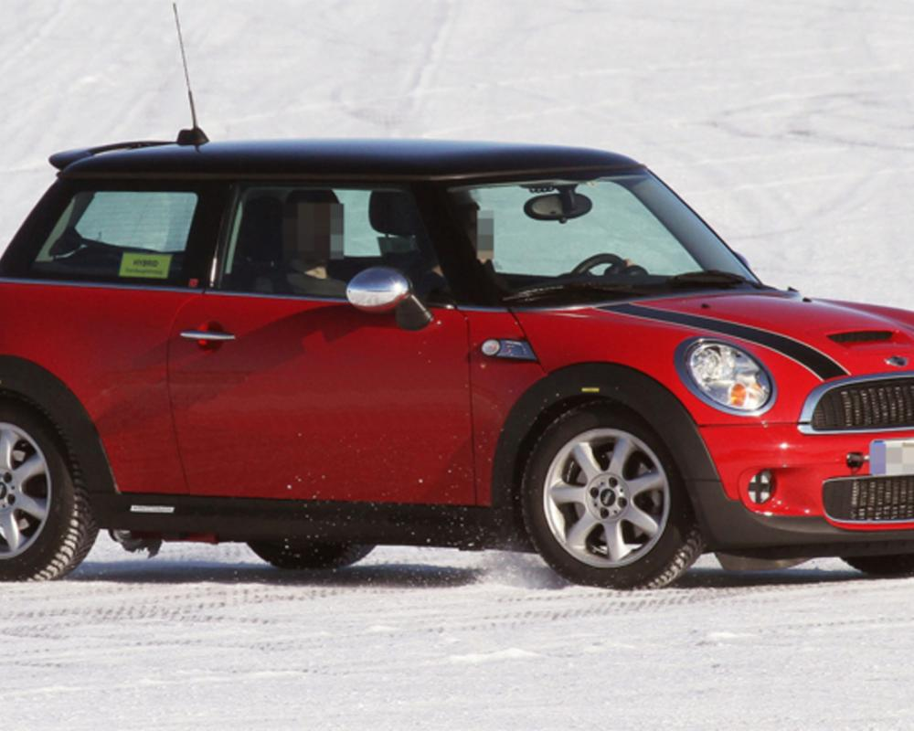 MINI Cooper - Mini Cooper S Hybrid All Wheel Drive: Spotted!