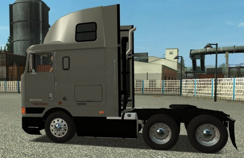 gts International 9800 1996... GTS TRUCK'S Photo album by Snorre