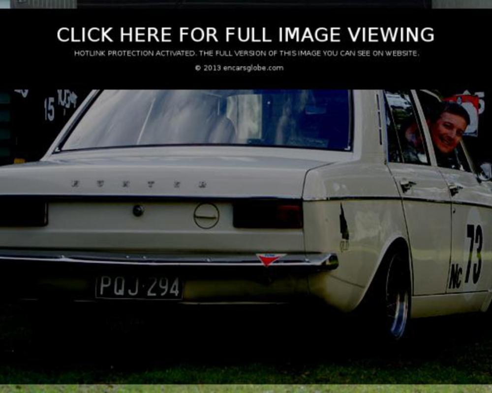 Hillman Hunter: Photo gallery, complete information about model ...