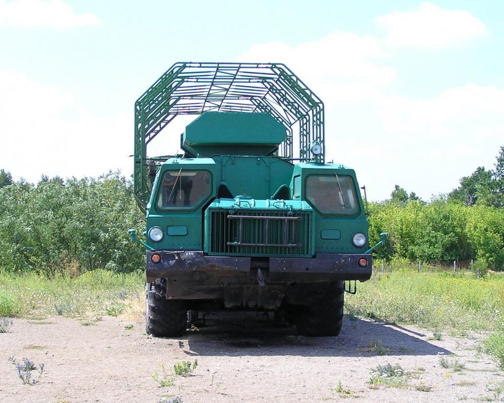File:MAZ-543 special purpose truck, Strategic Missile Forces ...