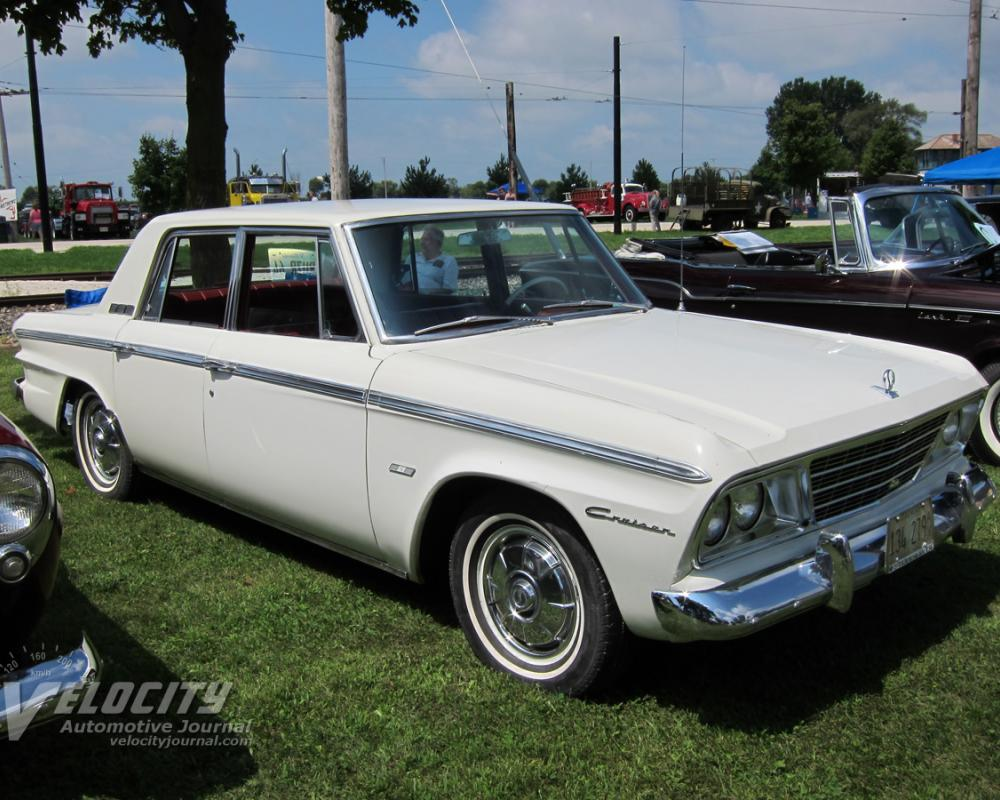Picture of 1964 Studebaker Cruiser 4d