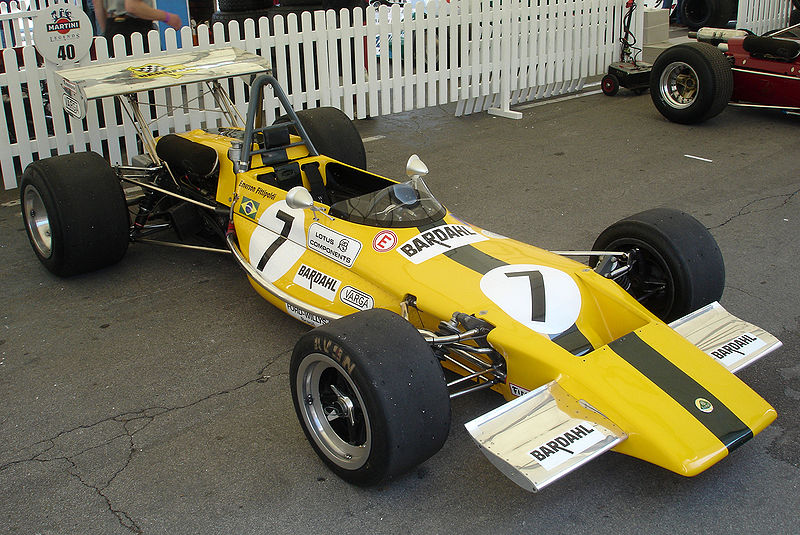 Emerson Fittipaldi Picture Gallery - Photo Gallery - Images