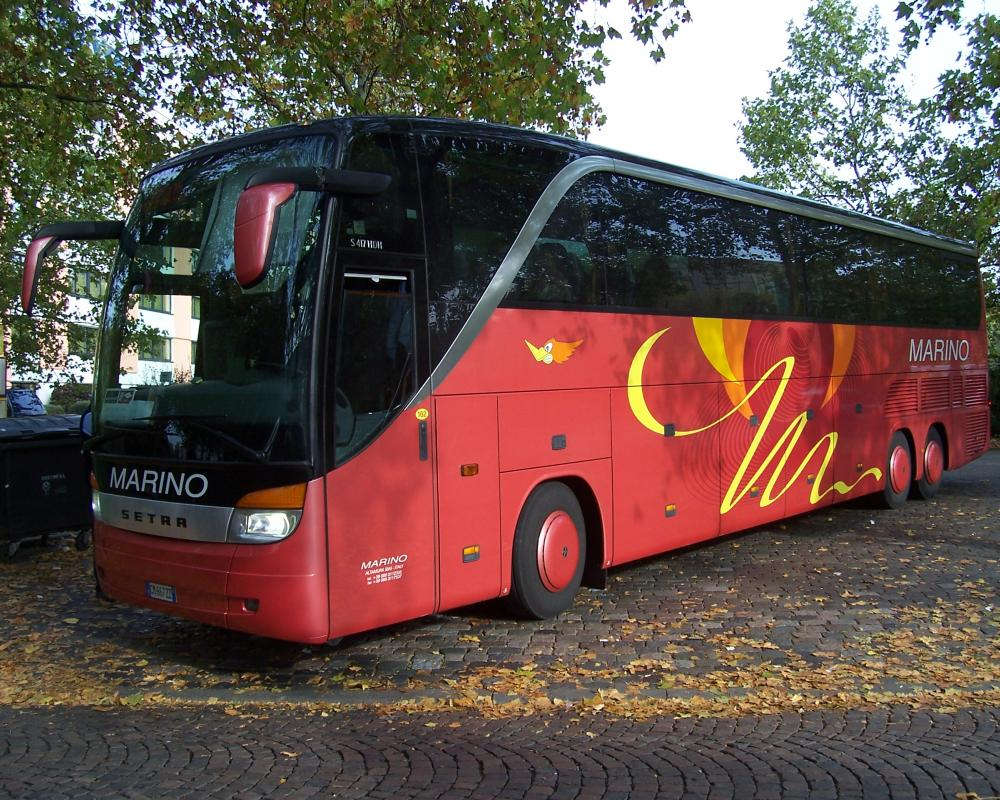 File:Setra S 417 HDH in Mannheim 100 9271.jpg - Wikimedia Commons