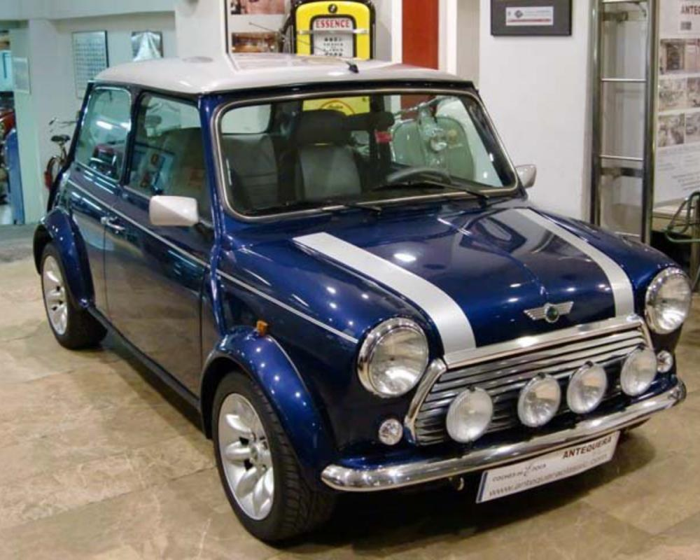 2000 Mini 1300 SPORTPACK for sale - Classic car ad from CollectionCar.