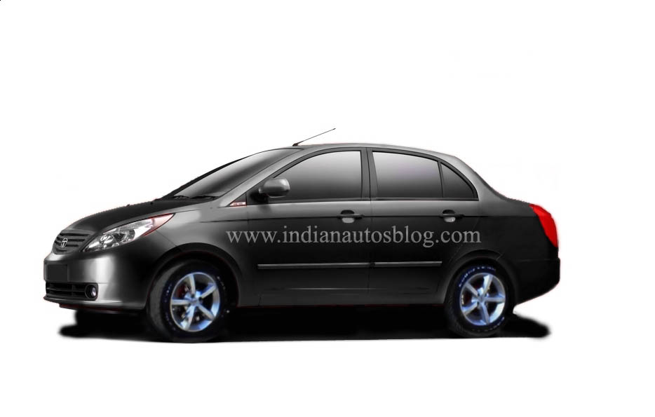 IAB Exclusive- Next-gen Tata Indigo renderings
