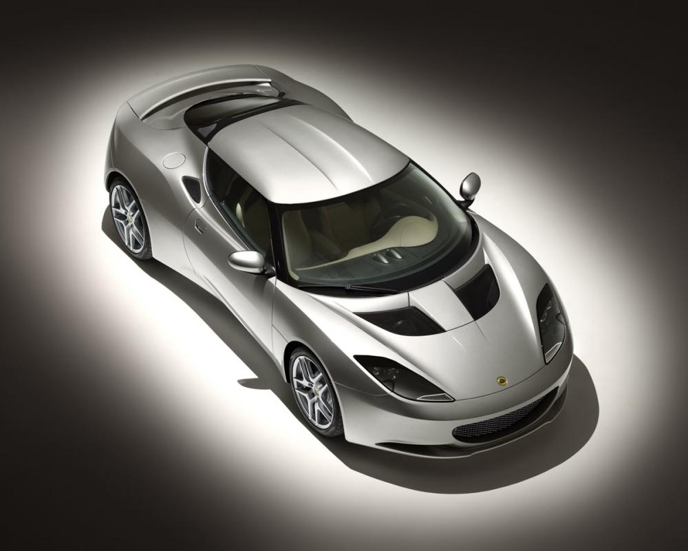 Lotus Evora - Car tuning and Modified CarsCar tuning and Modified Cars