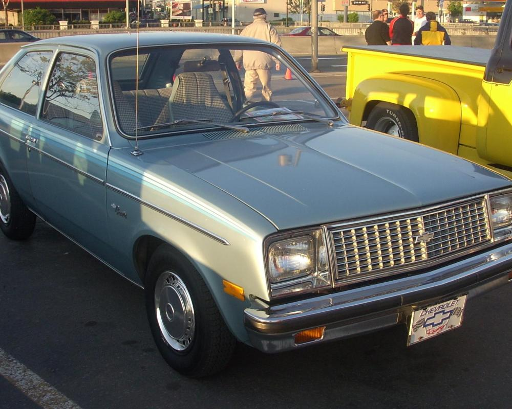 File:'79 Chevrolet Chevette 3-Door (Orange Julep).JPG - Wikimedia ...
