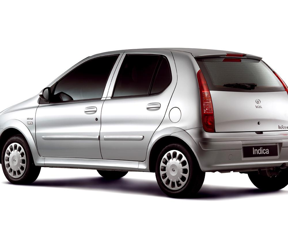 Tata Indica DICOR will be India's most fuel efficient car