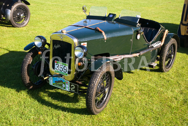 1935 Austin 7 Ulster Special (image preview: FOT702526)