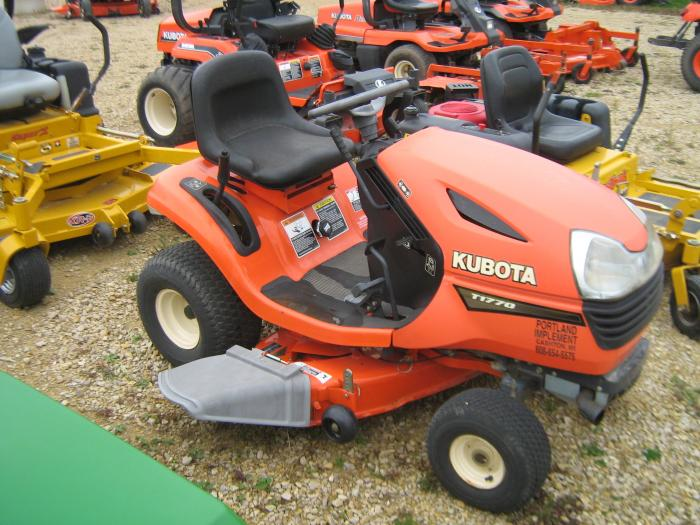 Kubota Unknown: Photo gallery, complete information about model ...