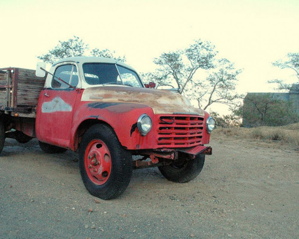 Studebaker Stake truck: Photo gallery, complete information about ...