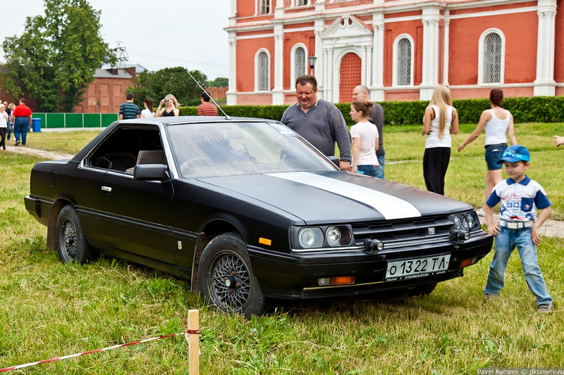 Freedom Cars In Tula, Part II | English Russia