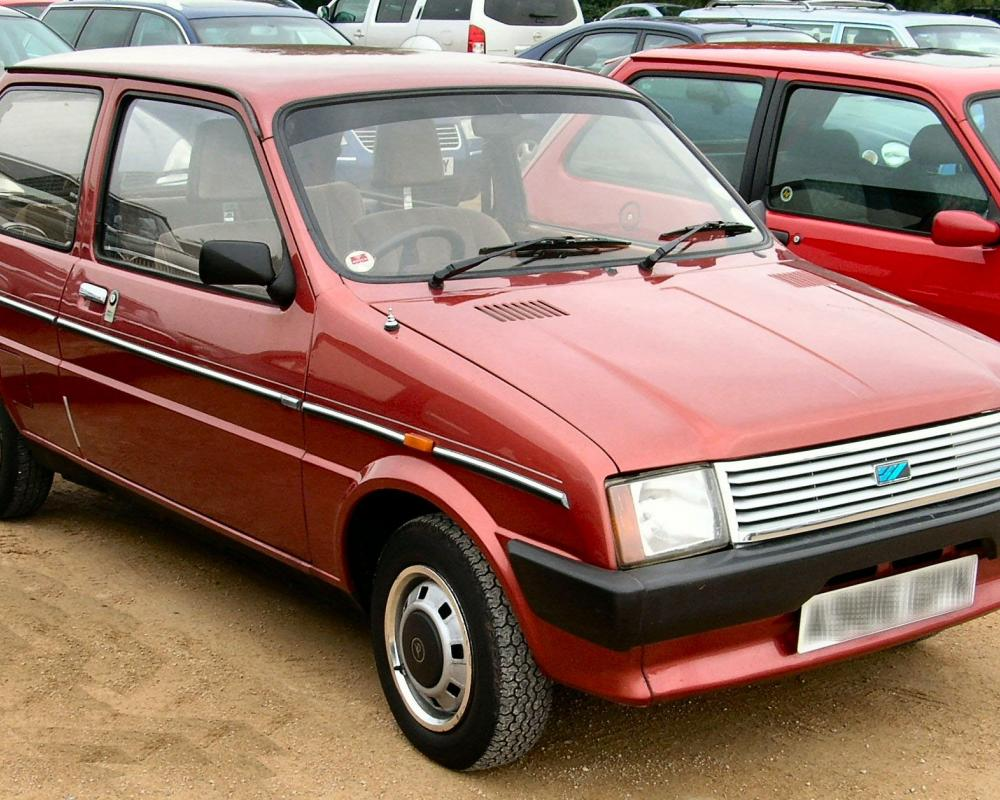 Austin Mini Metro: Best Images Collection of Austin Mini Metro