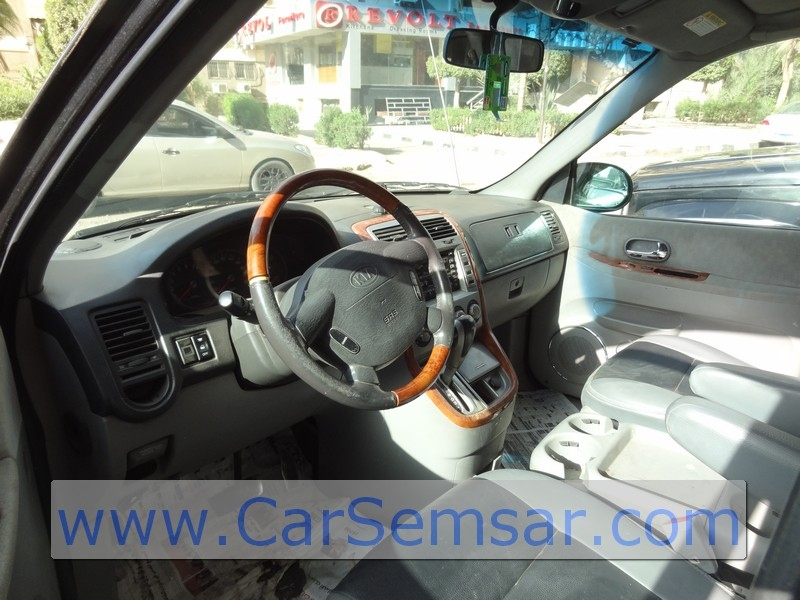 2004 Kia Carnival GS for Sale in Cairo - New and Used Cars for ...