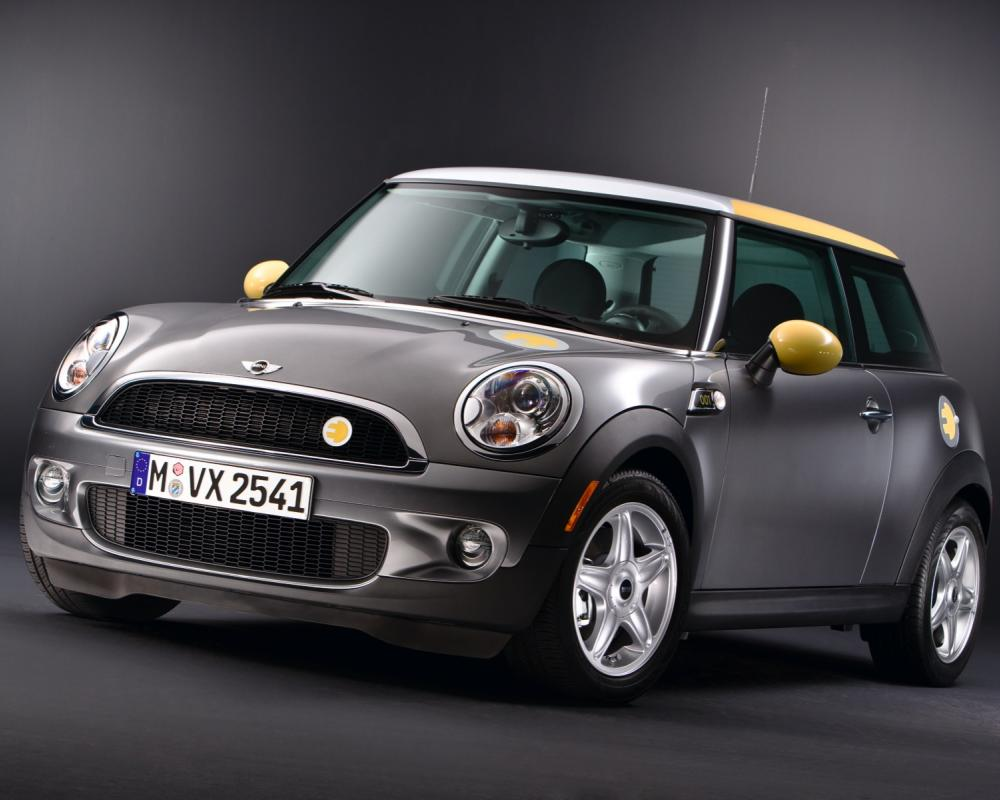 Audio Upgrades for MINI Coopers