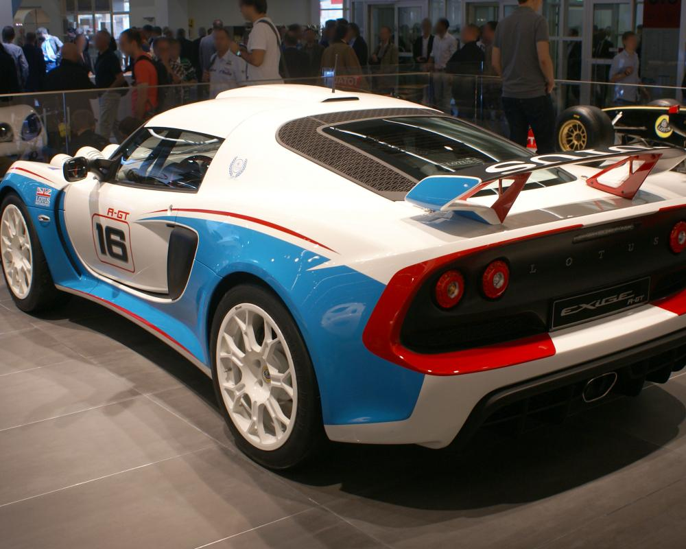 File:Lotus Exige R-GT rl.jpg - Wikimedia Commons