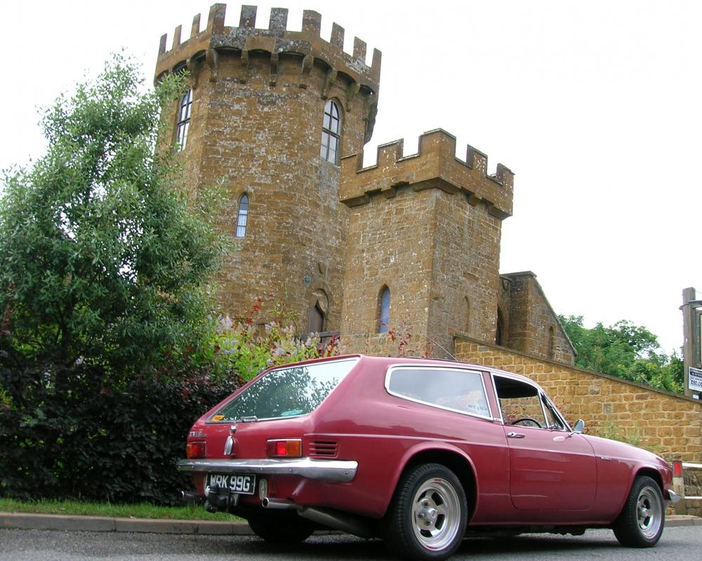 File:1969 Reliant Scimitar GTE.jpg - Wikimedia Commons