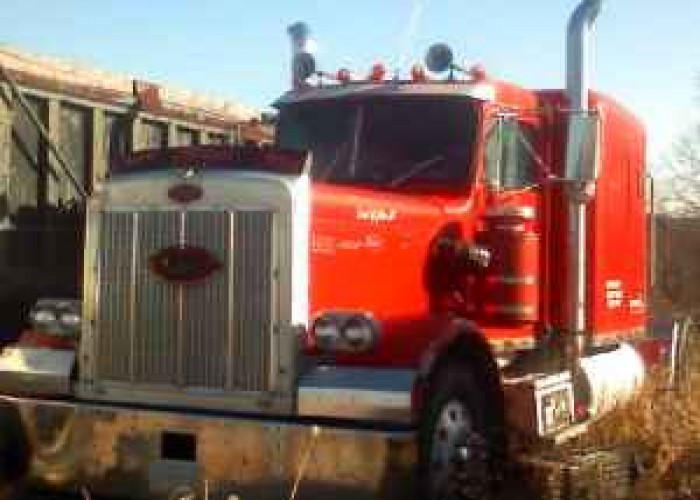 1985 Peterbilt 359 Classic - $8500 (Owenton, Kentucky) for Sale in ...