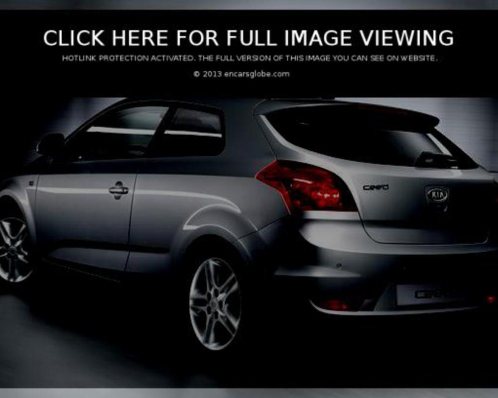 Gallery of all models of Kia: Kia Avella 15 GLi, Kia Pride Pop 11 ...