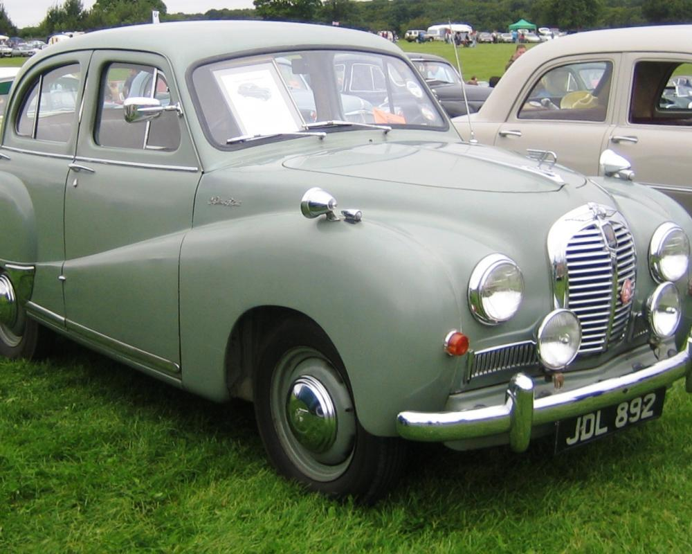 File:Austin A40 Somerset ca 1953.jpg - Wikimedia Commons