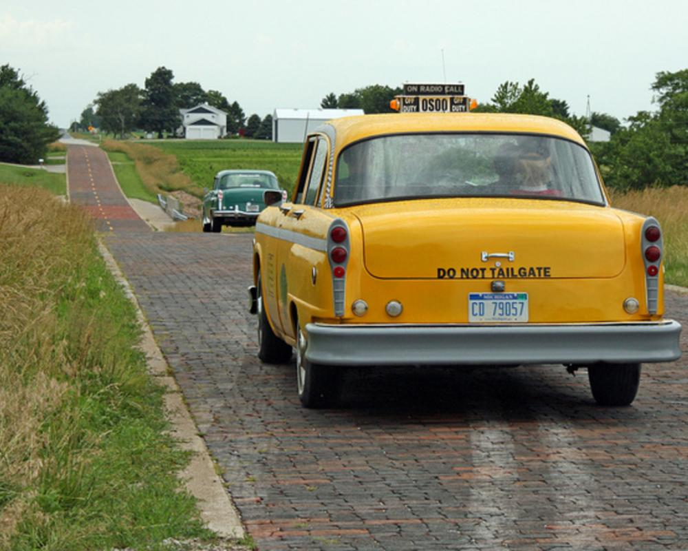 1975 Checker A11 Taxi (8 of 8) | Flickr - Photo Sharing!
