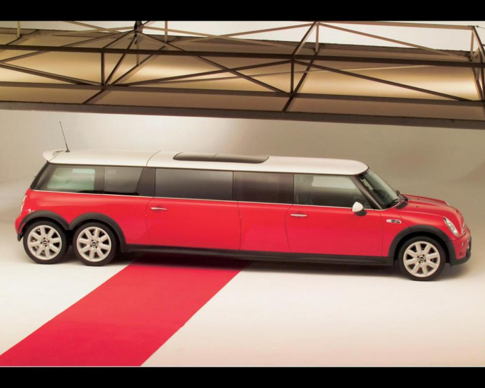 Mini XXL Stretch Limo Review, Video, Specification, Price, Pictures