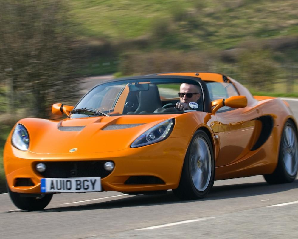 2012 Lotus Elise S: torque boost for supercharged racer | CarAdvice